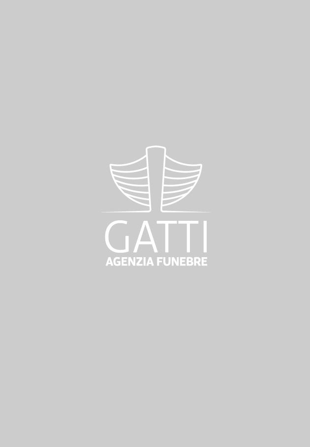 Agenzia funebre Gatti - Necrologi - Giulia Rodini