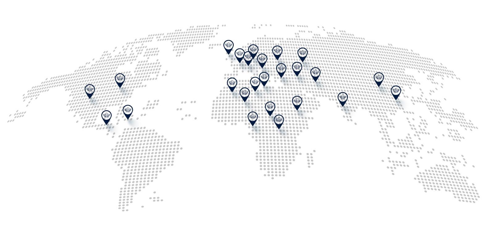 Agenzia funebre Gatti - Operiamo a livello internazionale