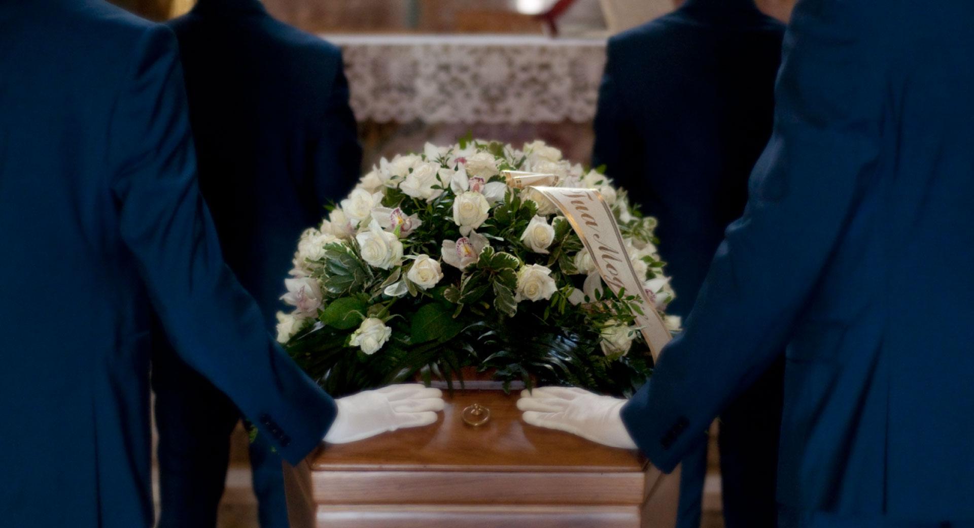 Agenzia Funebre Gatti - Onoranze funebri crema e cremasco