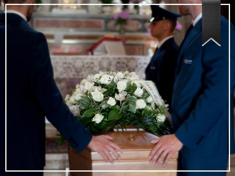Agenzia onoranze funebri gatti Crema - Servizi cimiteriali