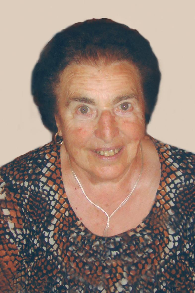 Agenzia funebre Gatti - Necrologi - Beatrice Alchieri
