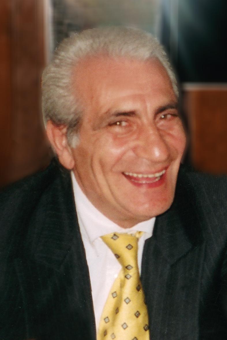 Agenzia funebre Gatti - Necrologi - Romano Ambrosio