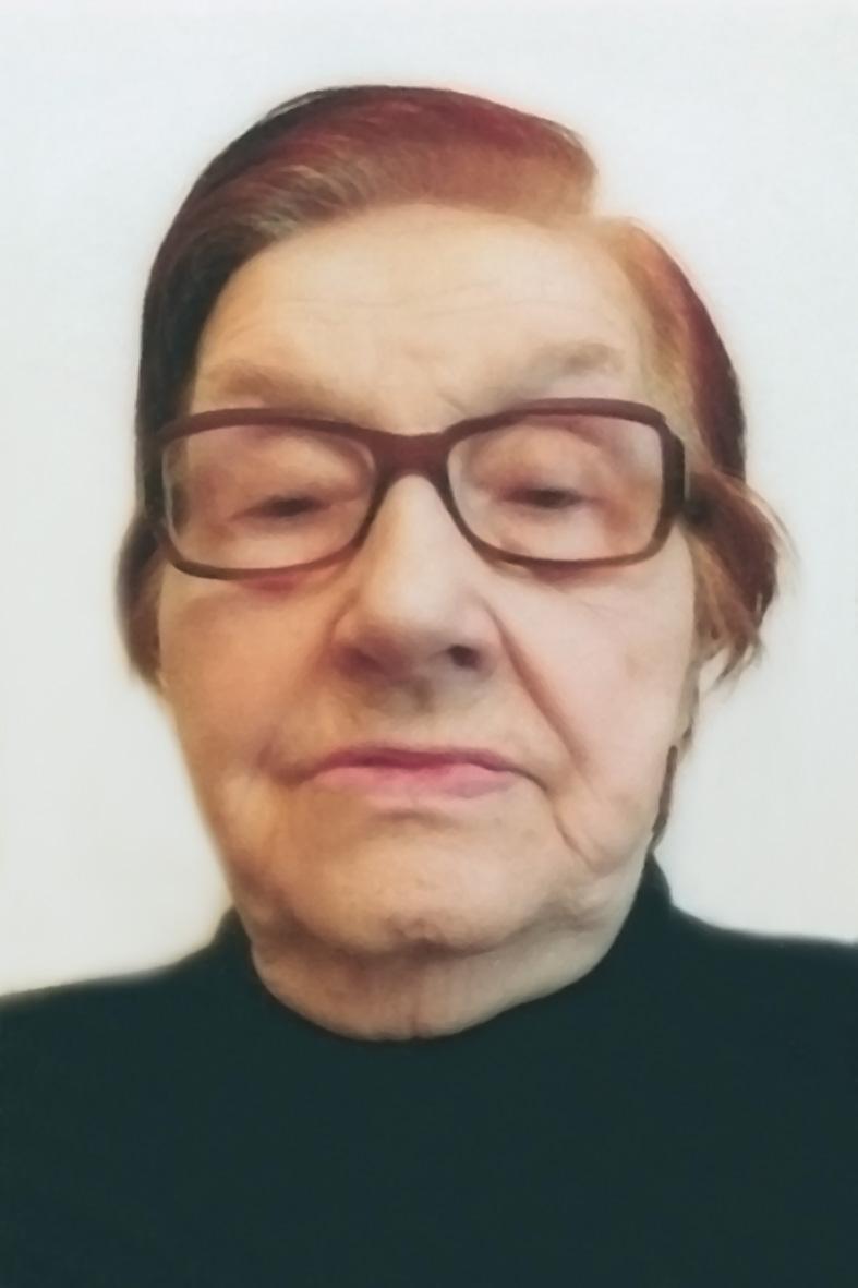 Agenzia funebre Gatti - Necrologi - Olga Ardito