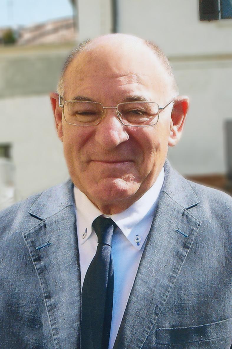 Agenzia funebre Gatti - Necrologi - Stefano Bernardoni