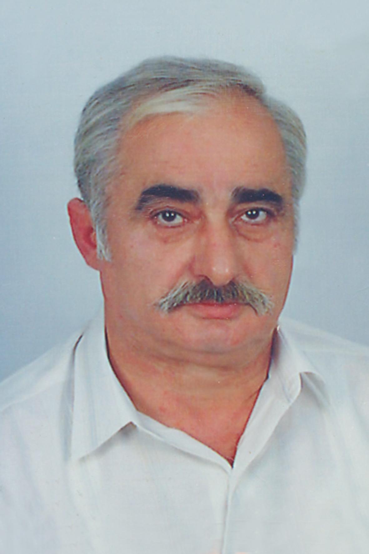 Giuseppe Crotti - Necrologio