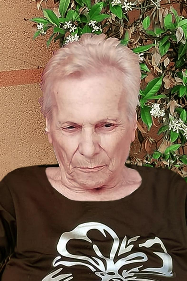 Agenzia funebre Gatti - Necrologi - Maria Damiani