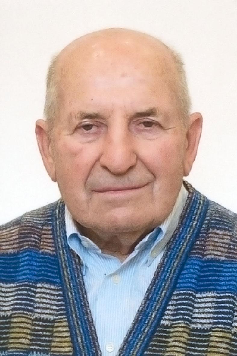 Agenzia funebre Gatti - Necrologi - Walter Fortini
