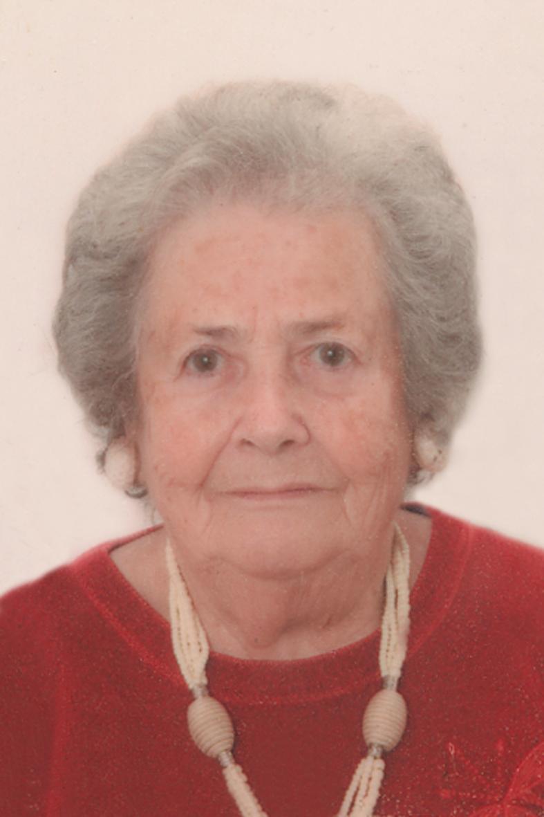 Agenzia funebre Gatti - Necrologi - Giuseppina Ester Garate