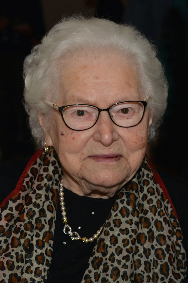 Agenzia funebre Gatti - Necrologi - Lina Rosa Gardinali