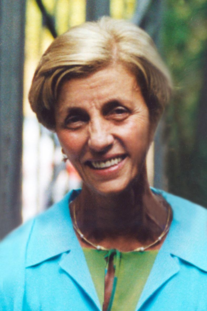 Agenzia funebre Gatti - Necrologi - Anna Maria Giuliani