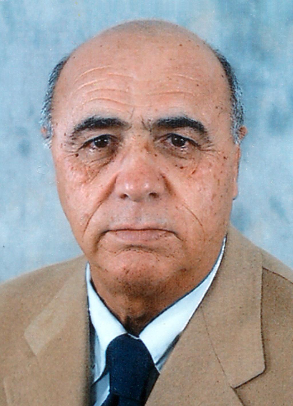 Agenzia funebre Gatti - Necrologi - Arnaldo Lavezzi