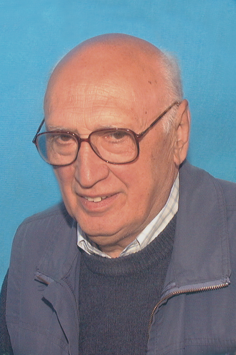 Agenzia funebre Gatti - Necrologi - Luigi Locatelli