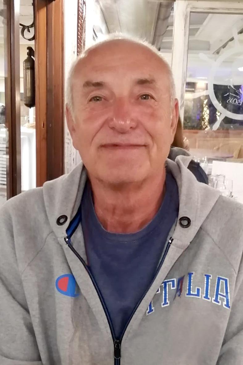 Giorgio Maioli - Necrologio