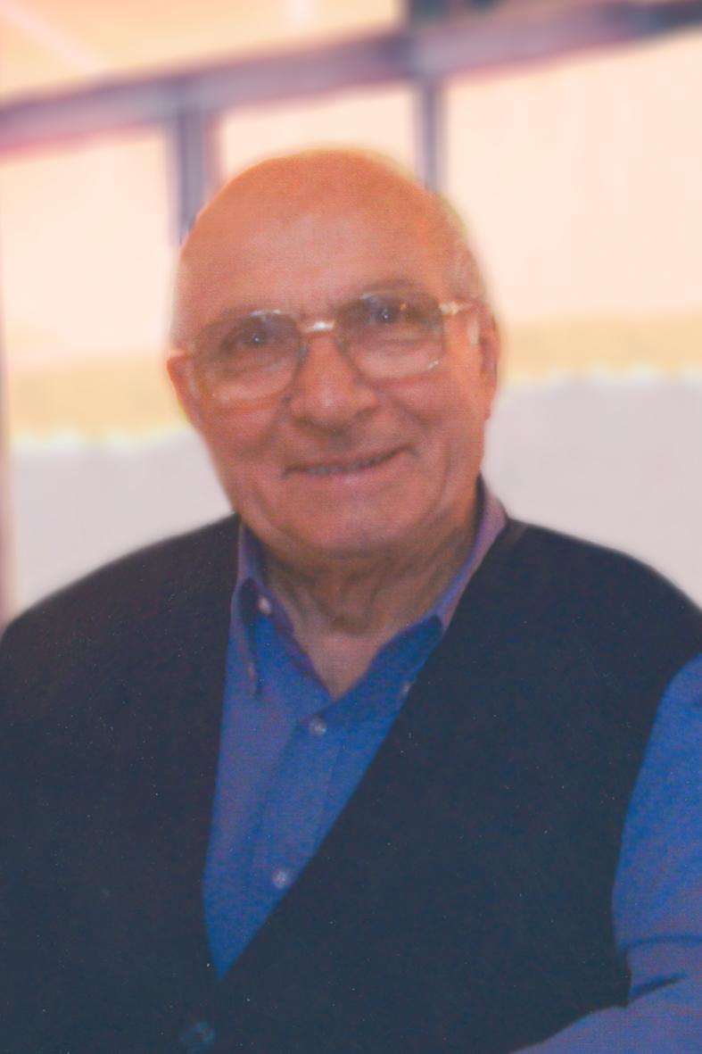 Agenzia funebre Gatti - Necrologi - Massimo Mauri
