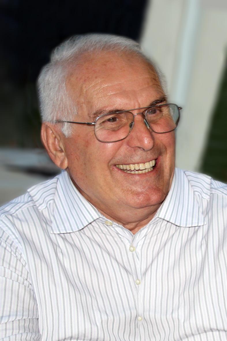 Domenico Geom. Padovani - Necrologio