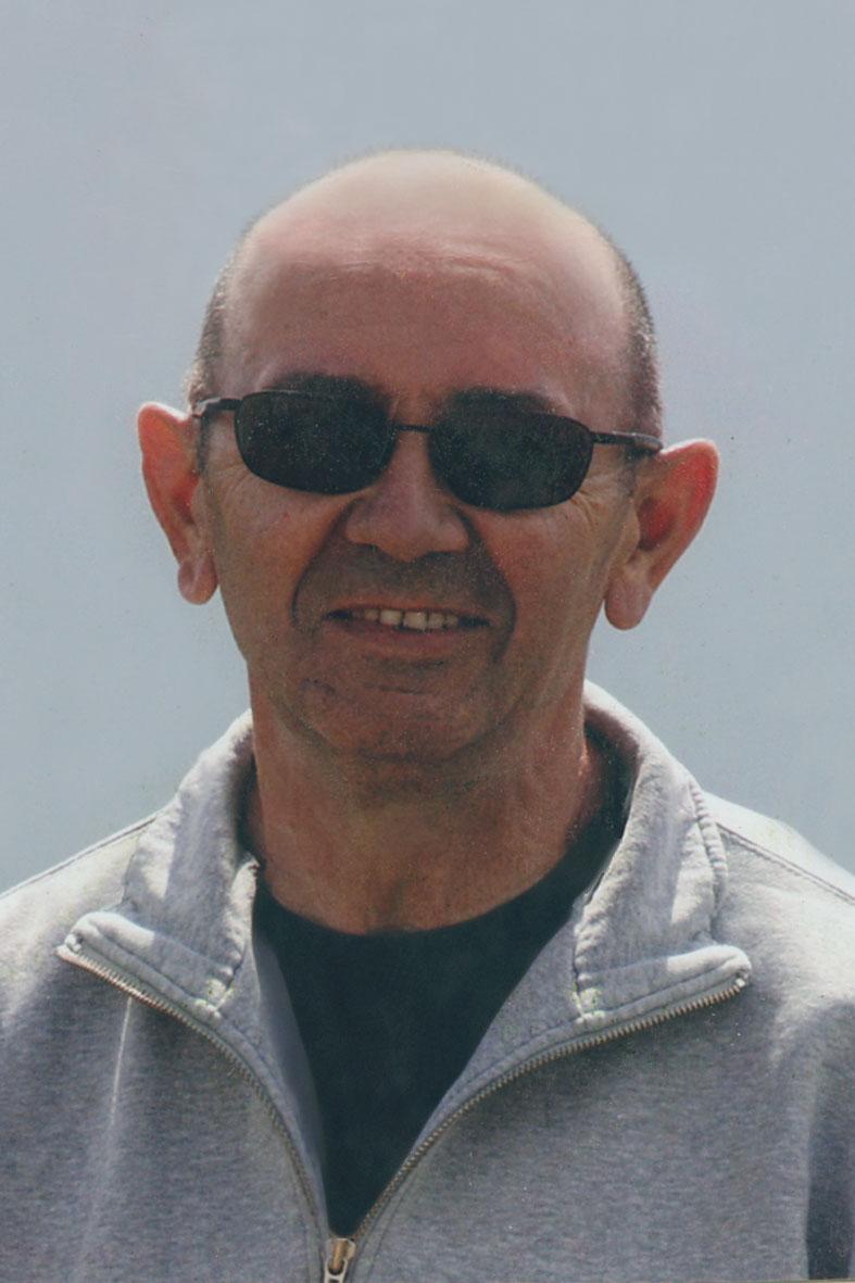 Agenzia funebre Gatti - Necrologi - Gianfranco Prestini